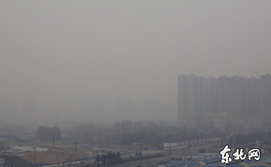 连续三天现烟雾天气 黑龙江省发烟雾天气预报