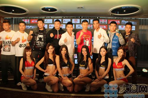 大赛邀请了来自中国 美国