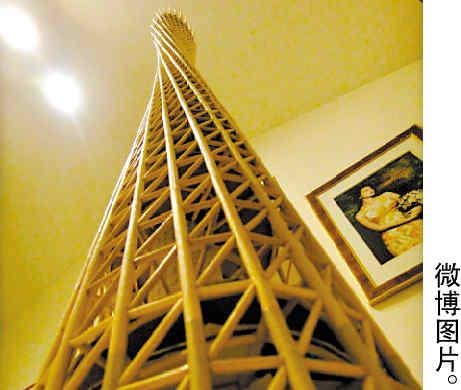 三米高回转楼梯设计图