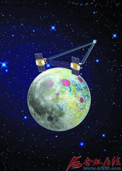 燃料耗尽 双击月球结束科学使命