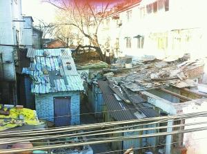 东城区机床改造