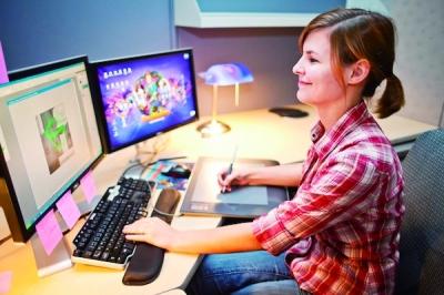 原标题:游戏设计师