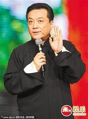 相声演员王平突发心脏病去世