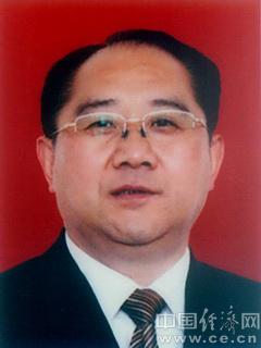 郑小明任陕西省政府资政(图|简历)_资讯频道_凤