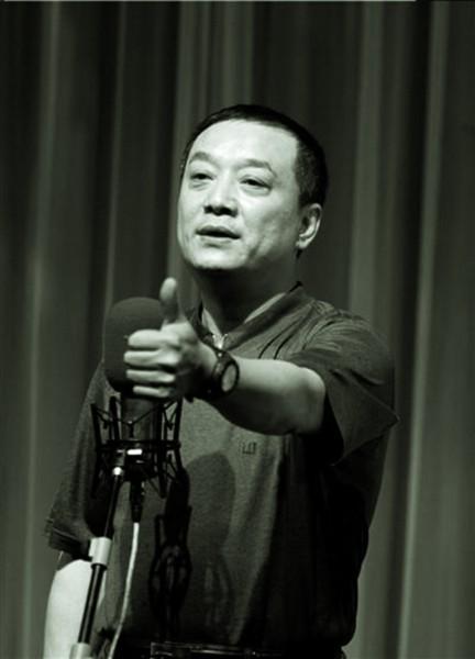 相声演员王平去世