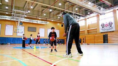 青少年篮球训练营将火热开营
