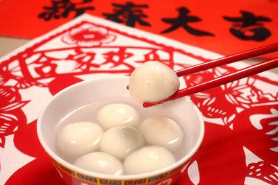 元宵节的风俗_有关于元宵节的习俗知多少