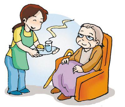 论人口老龄化影响下的农村养老保险 毕业论文