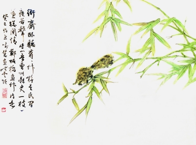 书画名家简介_资讯频道_凤凰网图片