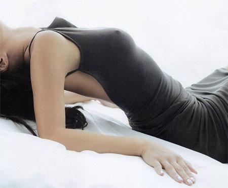 两性养生:揭秘女人性饥渴的3大表现组图