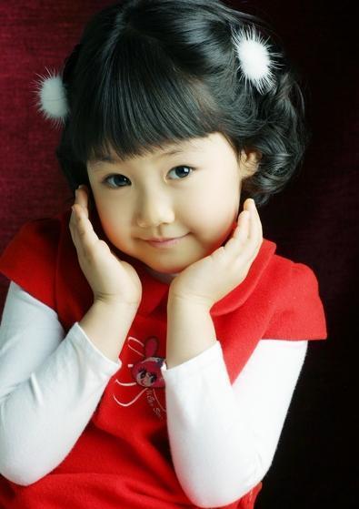 韩国最新童星排行榜出炉 王锡贤文梅森萌翻网友