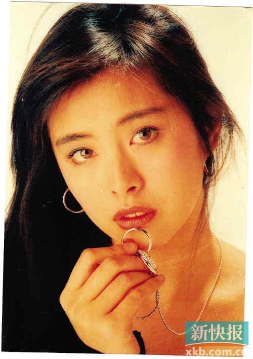 王祖贤17岁聋哑女儿