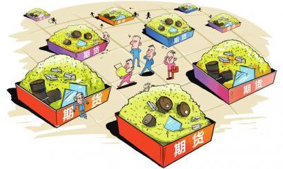 安徽省期货私募招聘_期货私募基金的运作模式