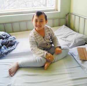 北京儿童医院党委