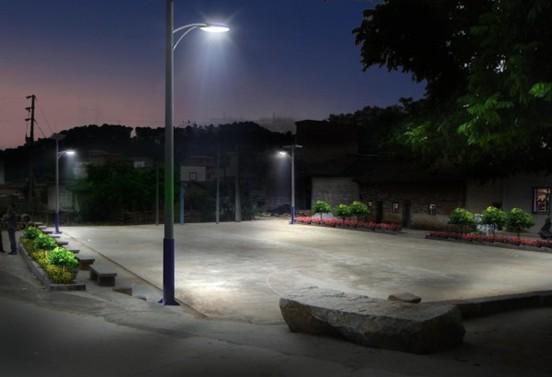 552x377 - 36kb - jpeg 中国网库为您找到约1285张 农村道路路灯图片
