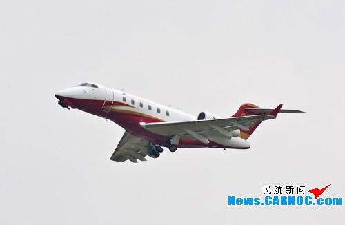 汉华公务机有几架飞机 中国公务机俱乐部 - 点击图片进入下一页