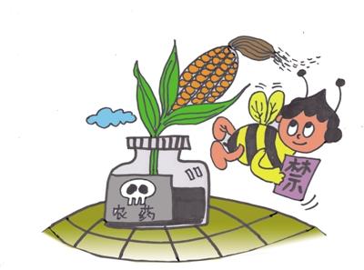 小蜜蜂搅动大欧洲