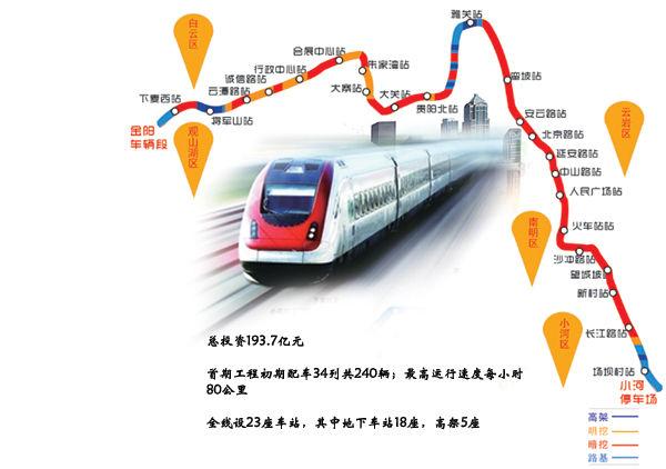 贵阳火车站,朝阳洞路