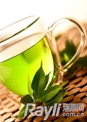 每天2杯茶