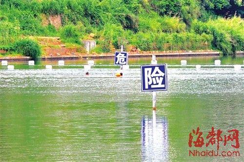 上周四下午,莆田市一名初中生在延寿溪游泳时不慎溺亡,这已经是今年