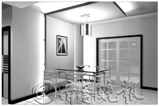 原标题:买房子功能分区应合理 购房,应当有个全方位多层次的考虑——