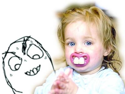 武汉大学口腔医院儿童口腔科医生王孜说,小孩子爱咬嘴唇不是好习惯,容