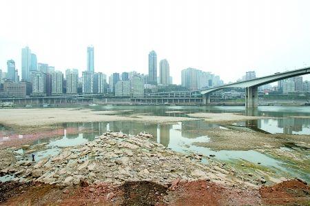 重庆南岸广阳岛图片
