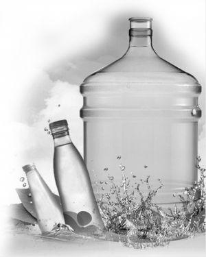 检验结果与南洲桶装水生产车间自检结果一致
