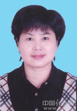黄丽娟任来宾市委常委、组织部长(图|简历)