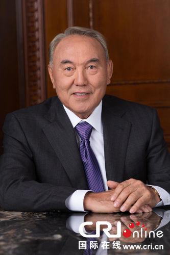 哈萨克斯坦总统 中国梦 为哈中合作带来新机遇图片