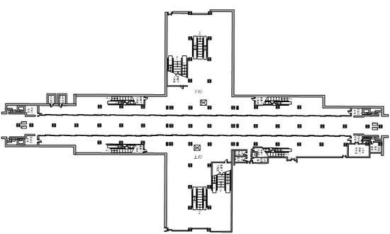 轨道自动化电路图