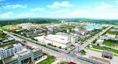 吉安凤凰工业园_被省人民政府认定的广州白云江高(电白)产业转移工业园.