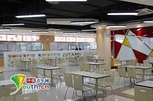 学校饭堂可以买什么保险 住哪儿知识