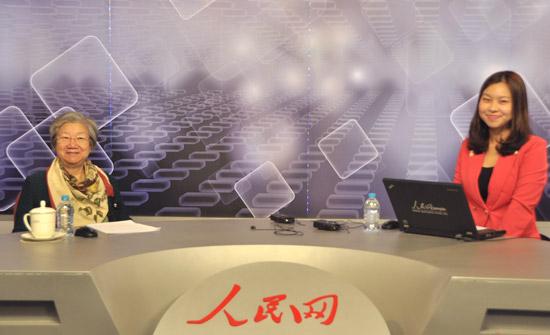 "毛泽东原大儿媳刘思齐女士做客人民网src=""http://y2.ifengimg.com/news_spider/dci_2013/12/7c529582e80add7daff34b19fc092799.jpg"""