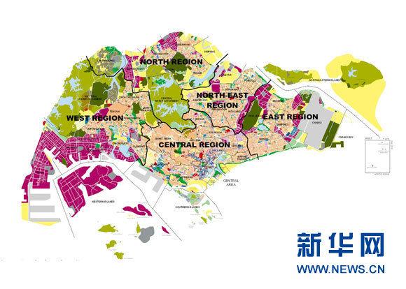 城市设计的作用