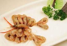 如东海鲜红毛虾
