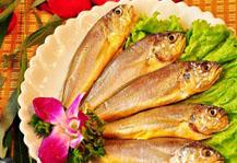 如东海鲜小黄鱼