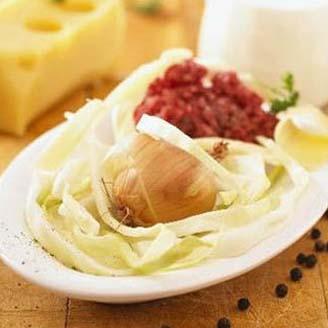 德式健康减肥食谱