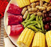 帮助减肥 挑对低能量密度食物