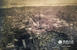 眼前的这张照片是1939年3月27日南昌沦陷时由日本空军拍摄的南昌街景图,图中的南昌城惨遭日军蹂躏,它是日军侵华的铁证。提供这张珍贵照片的人,是一位普通市民,他叫胡志杰。