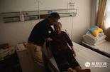 如今,张坚老人已经92岁,身体也越来越差,光今年就住了两次院。但只要一回忆起当年抗战的经历,她立马就精神焕发。