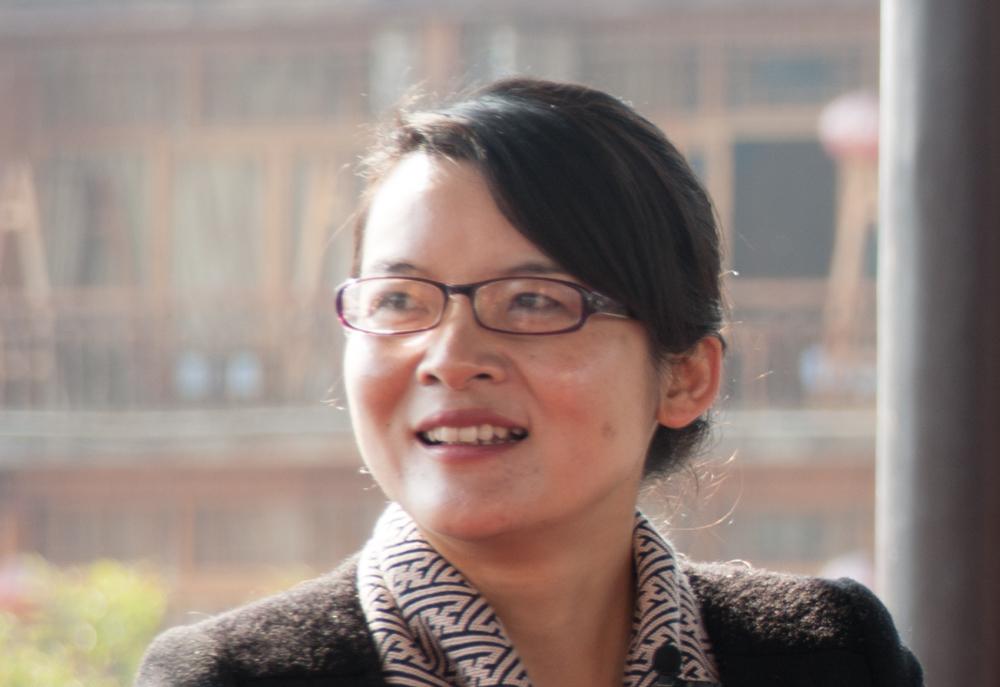 罗维:沈从文把湘西人带入了文化层面的存在