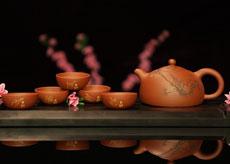 国礼紫砂壶(图集)