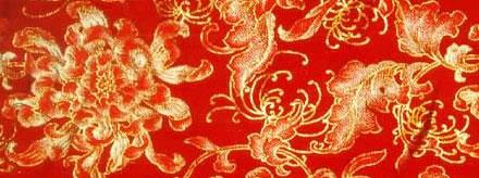 金文云锦:南京云锦的标杆