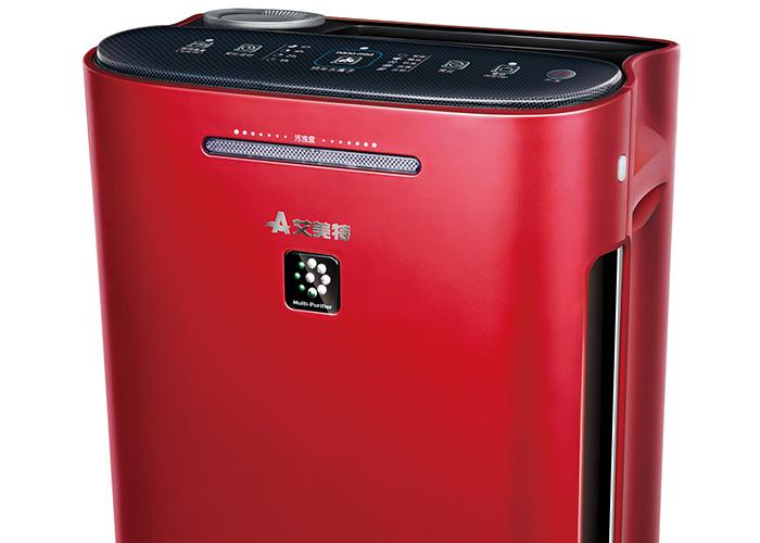 艾美特空气净化器AC40