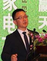 红星美凯龙家居集团副总裁 王伟