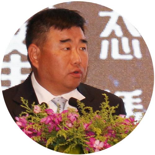 京东集团CMO 蓝晔