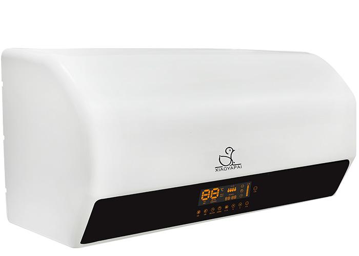 小鸭智能自动保养热水器