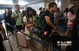 27日开始,江西代表团以及随团的记者陆续开始进入香港,这也意味着2015年赣港经贸合作活动正式启动,我们的赣港经贸故事就从这里开始了。