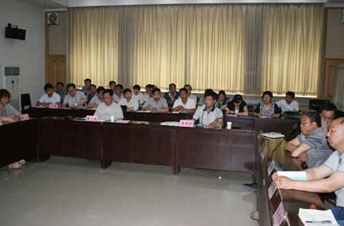 灵寿县召开旅游规划征求意见会 确立旅游发展格局